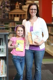 Lissy Mann | Nashville Public Library Foundation