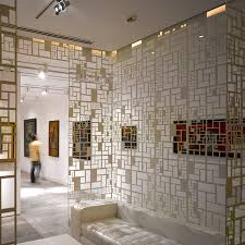 Small Picture The Delhi Art Gallery by Morphogenesis Screens Google images