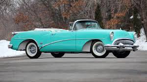 1954 Buick Skylark Convertible | S117 | Indianapolis 2013