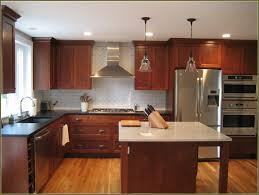 Oak Cabinets Stained Dark How To Stain Oak Cabinets Darker Without Sanding Paint Colours