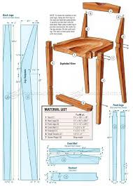 kitchen furniture plans. Kitchen Chair Plans Furniture