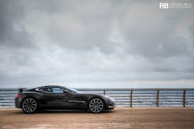 aston martin one 77 black. black aston martin one77 side view one 77