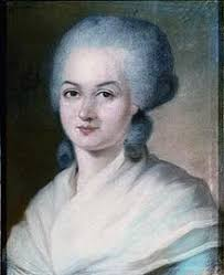 women in the french revolution  women writers edit