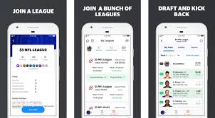 Best Nfl 2019 Fantasy Football Apps For Iphone Imore
