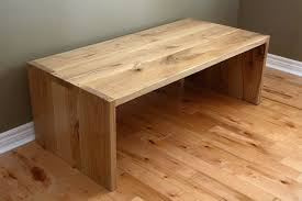 wooden furniture ideas. Chic Design Reclaimed Wood Coffee Table Featuring Rectangle Shape Wooden  And Natural Brown Table. Best Ideas Of Wooden Furniture Ideas O