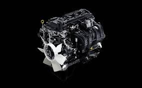 New Toyota Innova 1TR-FE Malaysia