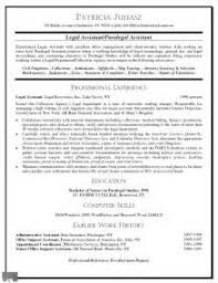 Criminal legal assistant resume Example Good Resume Template Legal  Secretary Resume Objective Examples