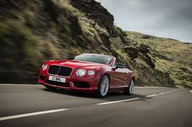 Bentley Optical Design 2016 Bentley Continental Gt V8 S Convertible Orange Flame By