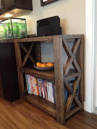 1000+ ideas about rustic bookshelf on pinterest | bookshelves pertaining to Rustic  Bookcase Rustic Bookcase Furniture  A Contemporary Look