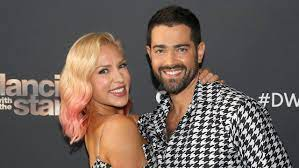 Dancing With the Stars': Jesse Metcalfe ...