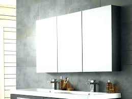 wall mirrors with storage mirrored bathroom wall cool bathroom mirror cabinets with three panels storage over wall mirrors with storage