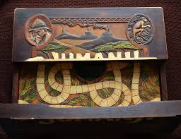 Jumanji Wooden Board Game Jumanji Game Board by Emmaincandyland on DeviantArt 38