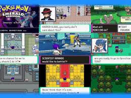 Pokemon Mega Power (GBA) - Hack Download