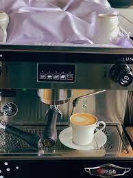 Máy pha cà phê 1 group WEGA LUNNA EVD – App Số 1