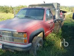 Chevrolet 3500 Flatbed Trucks In Ohio For Sale ▷ Used Trucks On ...
