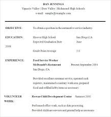 resume for high school students examples sample of a high school student resume high school students resume