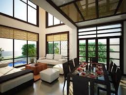 Japanese Inspired Room Design Living Room Japan Japanese Interior Design House Home Teezeremonie