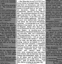 Middletown Times-Press from Middletown, New York on April 2, 1891 · Page 2