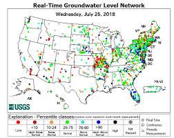 What Happens To Water Underground