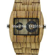 gift items handmade ebony sandalwood bracelet watch bewell wood watches made in china in quartz watches from watches on aliexpress alibaba group