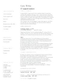 It Support Engineer Resume Sample Best of Software Support Engineer Software Support Engineer Resume Example