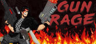 Save 50% on Gun Rage on Steam