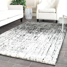 gray chevron area rug marvelous grey chevron area rug gray and white throughout best black and