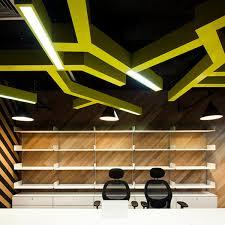 modern office architecture design. View In Gallery Saatchi Office Design Bangkok 7 \u0026 Modern Architecture