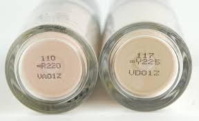 make up for ever ultra hd invisible cover foundation r220 y225 2