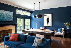 pool table rug eclectic living room family contemporary with brown blue orange rugs for