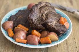 perfect pot roast so juicy cookthestory
