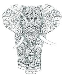 coloring page elephant free coloring pages elephants page mythology s and desses 1 animal colouring coloring