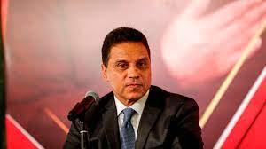 إقالة حسام البدري وجهازه من تدريب منتخب مصر - أزرق برس - Azrak Press