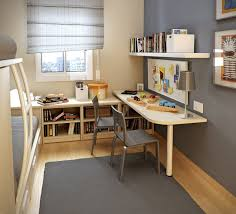 furniture study room. Just As A Bookshelf Is Important In Study, So The Furniture You Choose, Particular, Desk And Chair. This Study Makes Great Use Of Concept Room R
