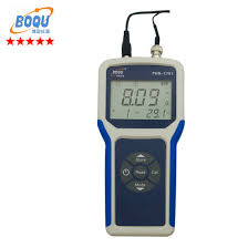 Ph Meter Calibration China Ph Meter Calibration Water Industry China Ph Meter Principle