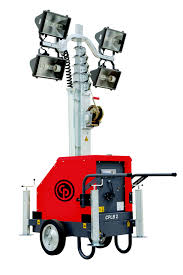 Cp Light Towers Led Light Tower Offering Widened Ee Publishers