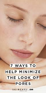 are large pores the bane of your existence we share tips on how to shrink and reduce the appearance of pores to achieve flawless skin here