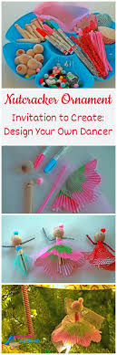 nutcracker or nts invitation to create nutcracker or nt invitation to create design your own dancer craft for kids