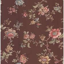 Home Depot Floral Wallpaper - Homebase ...