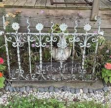 antique cast iron fencing fabulous