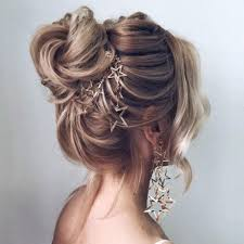 59 cute easy updos for short hair