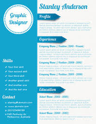 ... Pretty Fancy Resume 1 49 Modern Resume Templates To Get Noticed By  Recruiters