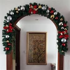 garland for luxury thick mantel fireplace garland pine tree indoor decoration x high quality party decoration decorations for
