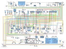 wiring diagrams 308 365 400i 512 1978 308 na
