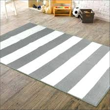 Neutral Kitchen Rugs Blue And White Striped Area Rug Black Decorate With Cheap By