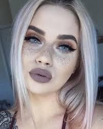 beautiful makeup looks unique