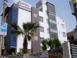 Aanand Hotel Hotel Anand Retreat Ghaziabad India Bookingcom