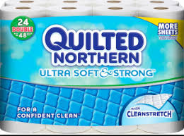 HIGH VALUE $3.00 & $2.00 Quilted Northern Coupons &  Adamdwight.com