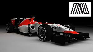 new f1 car release dates2016 Manor Racing reveals new logo and launch date