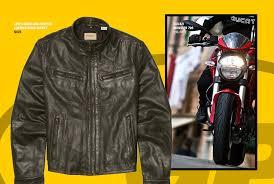 best leather motorcycle jackets gear patrol slide 6